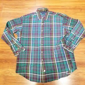 Ralph Lauren Polo Button Down Shirt